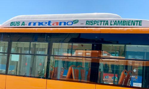 Trasporto pubblico locale START